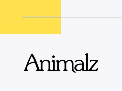 Animalz logo