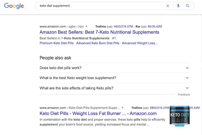 keto diet supplement - Google Search