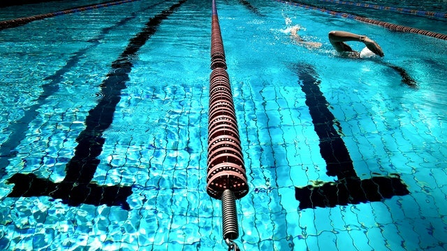 Swim lanes resemble the requests your page needs to make
